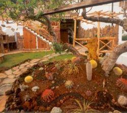 Casa Cueva Rural Las Margaritas