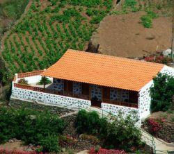 Casa Rural Tagora