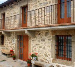 Casa Rural Del Tormes