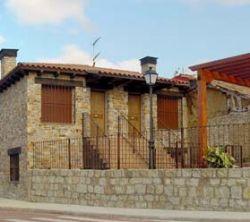 Alojamientos Rurales Robledillo