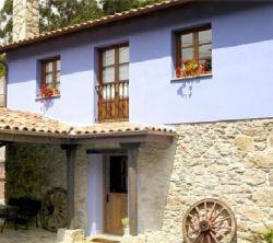 Apartamentos Rurales Las Brisas