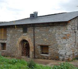 Casa Rural San Vicente