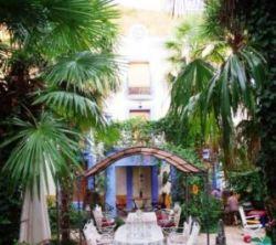 Casa El Rincón del Agua
