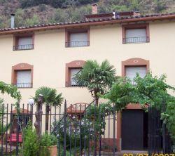 Casa Río Piedra