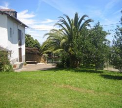Casa de aldea mariluz turismo rural en canero luarca vald s asturias - Casa rural luarca ...