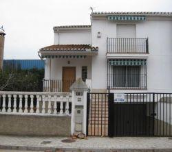 Casas Rurales Camino Granada