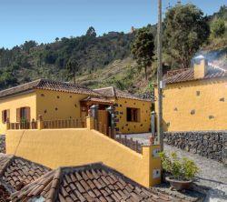 Casa El Lance