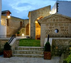 Casa Cavez y Casa Del Jardín