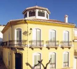 Hospederia Casa del Marques