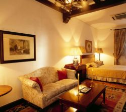 Hotel Rural Vettonia