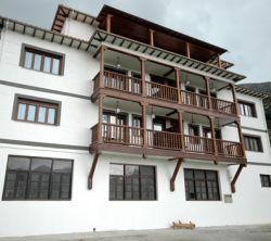 Apartamentos Rurales La Bardenilla