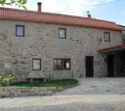 Casa Dos Eiriz