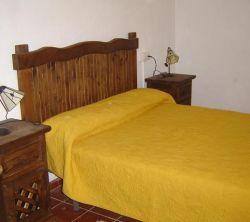 Alojamiento Rural Puerta Del Horno