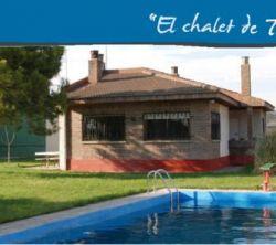 El Chalet De Tafalla