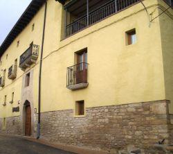 Casa Rural Fernandoegea