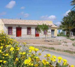 Casa Rural Agapitos