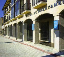 Hotel Av Apartamentos