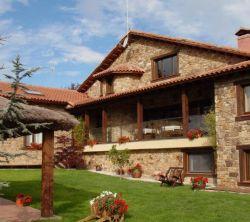 Casa Saika Rural