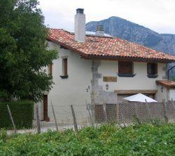 Casa Rural Baltegi Landa Etxea