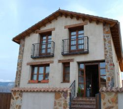 Casa Valle Del Lozoya