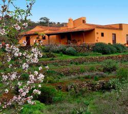 Casa Rural la Correa del Rosal