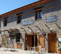 Monfragüe Rural