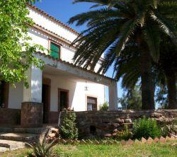 Casa Rural  Sierra Y Rio