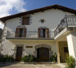 Casa Zarranz