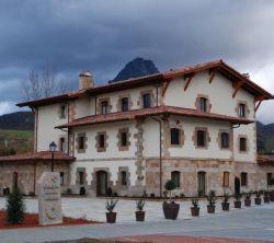 Hotel Olatzea