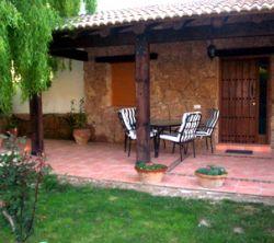 Alojamiento Rural  La Ventilla