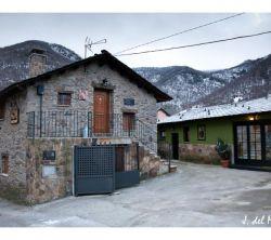 Alojamientos Rurales María De Isidro