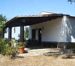 Casa Rural Mesa Del Jardin