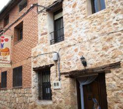 Antiguo Horno De Imon