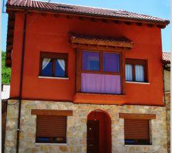 Alojamiento Villafrea