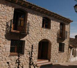Apartamentos Rurales El Molino