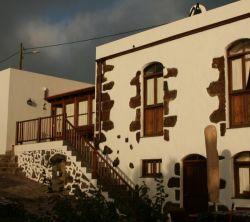 Las Casas Del Abuelito Julián