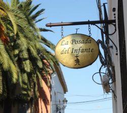 La Posada Del Infante