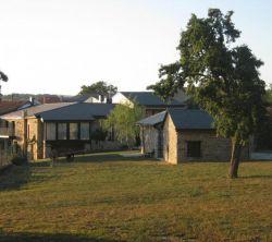 Casa Rural Os Trintas