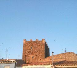 Castillo De Añón