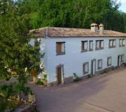 Casas Rurales El Molino De Iramala