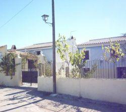 Casas De La Tia Romera 1 Y 2