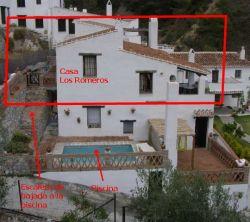 Casa Los Romeros