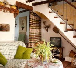 Casa Rural Perlica De La Parra