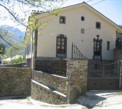 Apartamentos Casa Baltasar