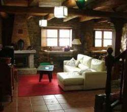 Casa Rural Anita