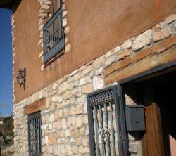 Casa Rural El Cebadal