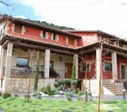 Posada Rural El Marañal