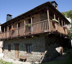 Casa Rural Sol Y Luna