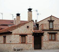 Casa Rural Abuela Dominga