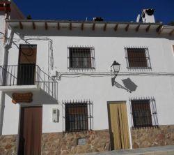 Casa Rural la Venta De Rampias